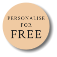 Personalise for free