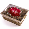 The Taste of Christmas Hamper with White Wine