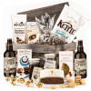 The White Christmas Crate with Real Ale