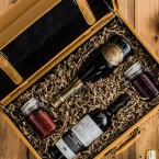 The Vintage Suitcase Collection Mother's Day Hamper