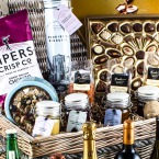 The Truly Lavish Corporate Hamper