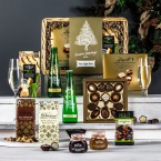 The Alcohol-Free Indulgence Corporate Hamper