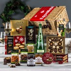 The Alcohol-Free Christmas Surprise Corporate Hamper