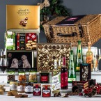 The Alcohol-Free Festive Abbeydale Corporate Hamper
