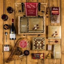 The Red Fryton Corporate Hamper