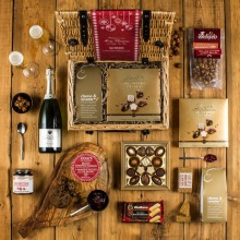 The Champagne Fryton Corporate Hamper