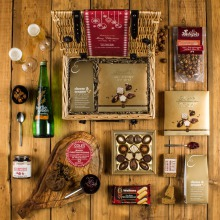 The Alcohol-Free Fryton Corporate Hamper
