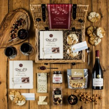 The Red Rowe Corporate Hamper