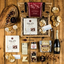 The Prosecco Rowe Mother's Day Hamper