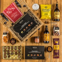 The Wold Famous Corporate Hamper