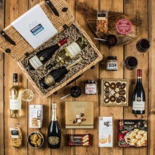 The Christmas Feast Corporate Hamper