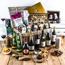 The Truly Lavish Mother's Day Hamper