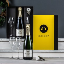 The Gardet Champagne Gift Set