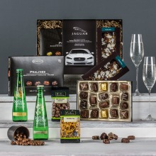 The Alcohol-Free Lockington Corporate Hamper