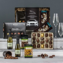 The Prosecco Lockington Corporate Hamper