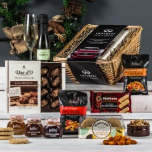 The Prosecco Merry Christmas Corporate Hamper