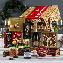 The Prosecco Christmas Surprise Corporate Hamper