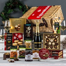 The Champagne Christmas Surprise Corporate Hamper