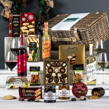 The Alcohol-Free Christmas Feast Corporate Hamper