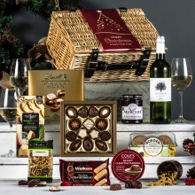 The White Fryton Corporate Christmas Hamper