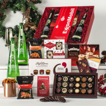 The Christmas Collection Hamper Alcohol Free