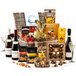The Christmas Feast Hamper