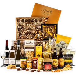 The Festive Abbeydale Hamper