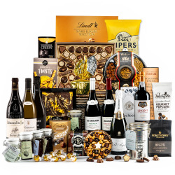 The Truly Lavish Hamper
