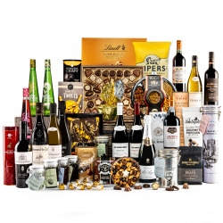 The Festive Sensation Hamper