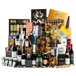 The Giant Peach Celebration Hamper