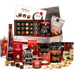 The Festive Christmas Crate - Alcohol Free