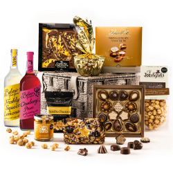 The Simply Delicious Alcohol Free Hamper