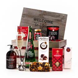 The Luxury New Home Hamper - Alcohol Free