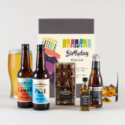 Cheers To You Birthday Gift Set