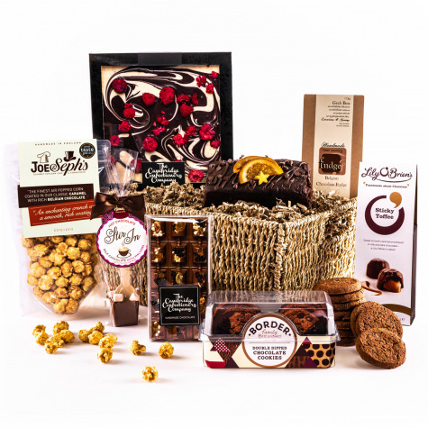 The Everything Chocolate Gift Hamper
