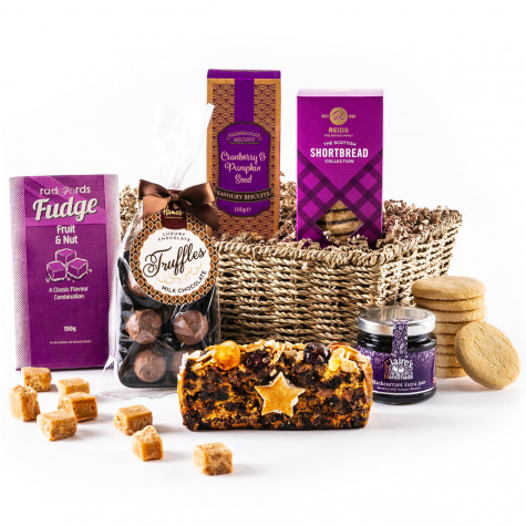 The Pure Indulgence Hamper