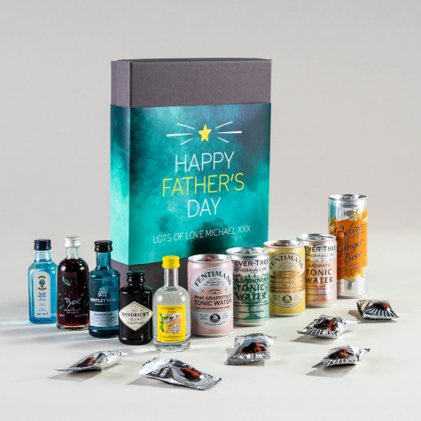 The Gin-Tastic Father's Day Gift Set