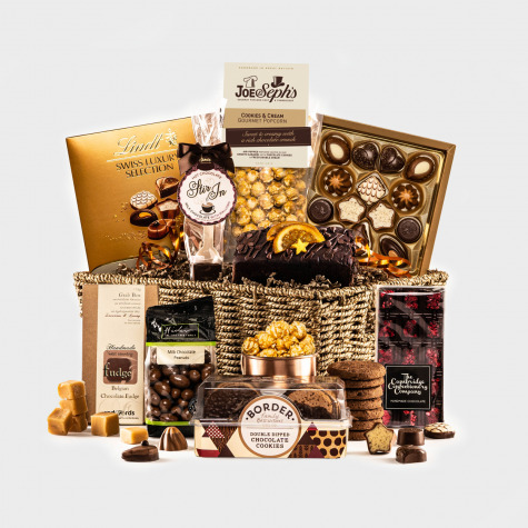 The Ultimate Chocolate Lovers Hamper