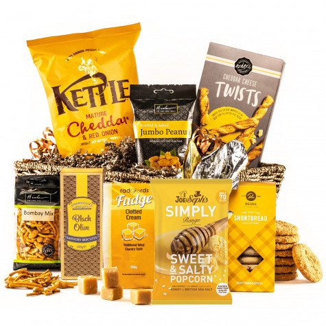 The Father's Day Delight Hamper
