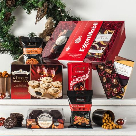 The Taste of Christmas Corporate Hamper