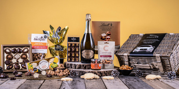 The Gold Star Corporate Hamper