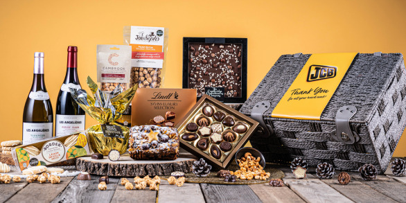The Star of Wonder Corporate Hamper