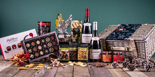 The Surprise Corporate Hamper