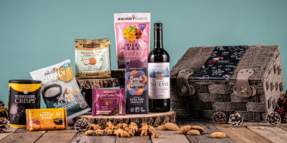 The Luxury Vegan Hamper